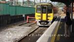Cobh - Der Zug nach Cork
