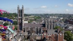 Cork - St. Mary- and St. Annes Cathedral