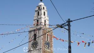 St. Anne's Church im Stadtteil Shandon