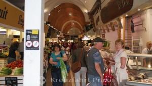 Cork - im English Market