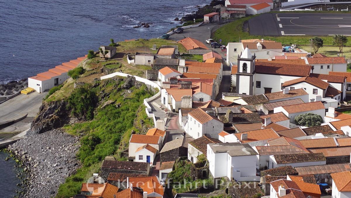 Corvo / Azores