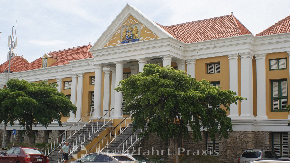 Willemstad - Joint Court of Justice