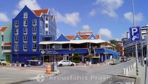 Willemstad Otrobanda - Hotel & Casino Otrobanda