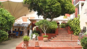 Otrobanda - Kurá Hulanda Hotel & Museum