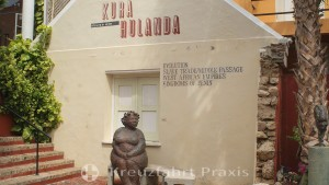 Otrobanda - Kurá Hulanda Museum