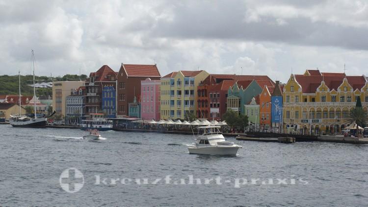 Curaçao - Handelskade