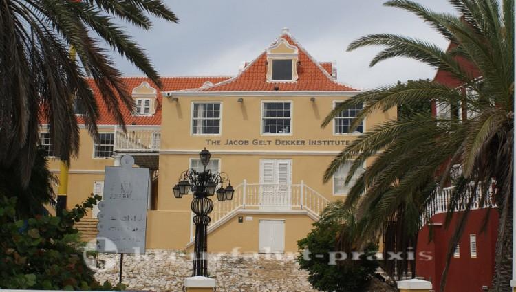 Curacao - Willemstad - Kurá Hulanda