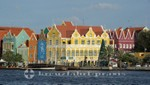 Curaçao - Das Penha Gebäude