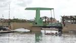 Curaçao - Klappbrücken
