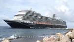 Curacao - Willemstad - MS Koningsdam am Mega Pier