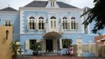Curacao - Willemstad - Hotel Kurá Hulanda