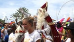 Curacao - Willemstad - Sinterklaas