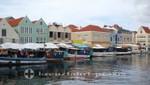 Curacao - Willemstad - Der Floating Market