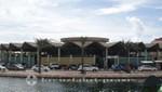 Curacao - Willemstad - Der Central Market
