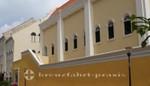 Curacao - Willemstad - Mikvé Israel-Emmanuel Synagoge