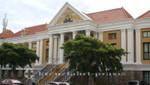 Curacao - Willemstad - Regierungsgebäude