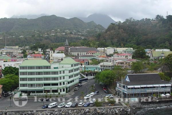 Dominica - Roseau