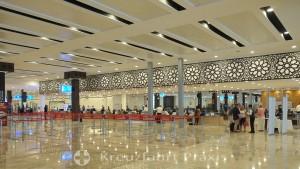Dubai-City - Cruise Terminal