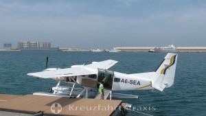 Seawings Wasserflugzeug