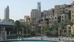 Dubai Downtown - Wohnbauten