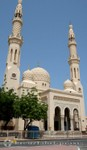 Dubai - Jumeirah Grand Mosque
