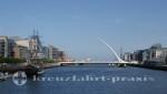 Dublin legt Kreuzfahrttourismus Zügel an