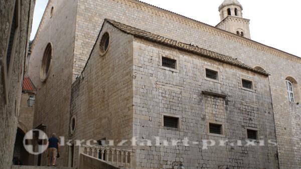 Dominikanerkirche und Kloster