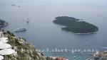 Dubrovnik - Perle an der Adria