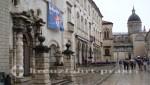 Arsenal und Rathaus