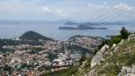 Inseln vor Dubrovnik