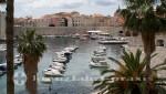 Dubrovniks alter Hafen