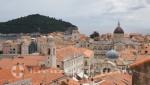Dubrovniks Häusermeer