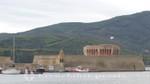 Portoferraio - Festung la Linguella mit Torre del Martello