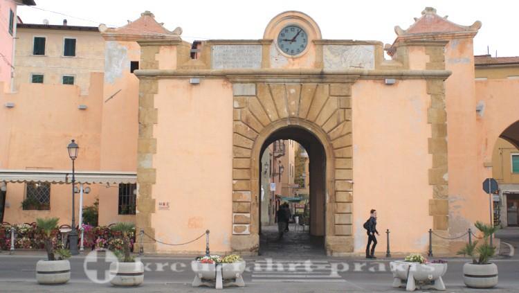 Portoferraio - Porta a Mare