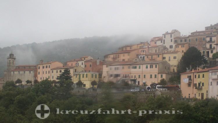 Elba - Marciana Alta
