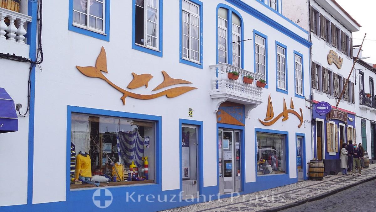 Horta - Shop Lojapeter