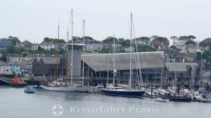 Falmouth - National Maritime Museum Cornwall