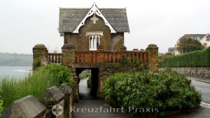 Falmouth - The Chapel