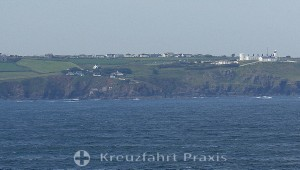 Cornwall - Lizard Point Lighthouse