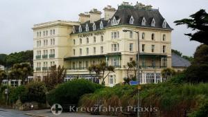 Falmouth - Falmouth Hotel