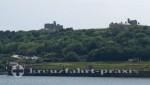 Falmouth - Pendennis Castle