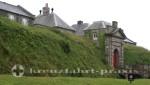 Torhaus von Pendennis Castle