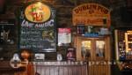 Falmouth - Im Dublin Pub