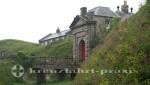 Falmouth - Pendennis Castle Torhaus