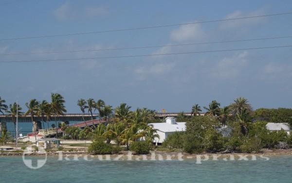 Florida Keys - Pigeon Island