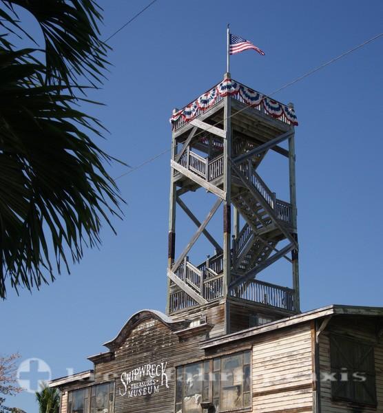 Florida Keys -Shipwreck Museum