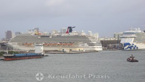 USA: no cruises until the end of September 2020