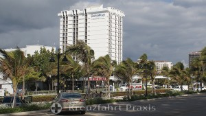 Fort Lauderdale - Bahia Mar Hotel am Seabreeze Blvd
