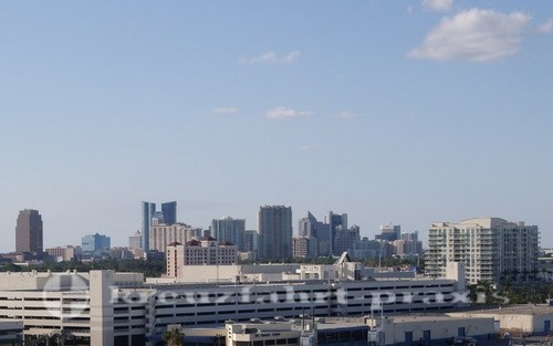 Fort Lauderdale - Skyline