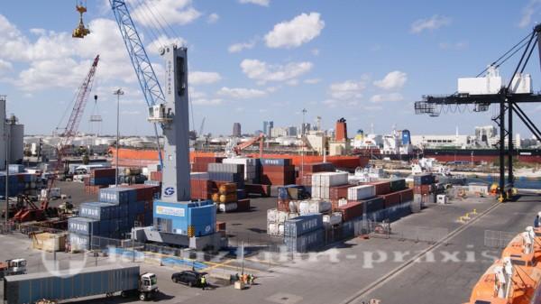 Fort Lauderdale - Port Everglades